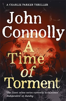 A Time of Torment - Signed Edition - A Charlie Parker Thriller (Hardback)
