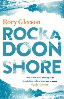 Rockadoon Shore (Hardback)