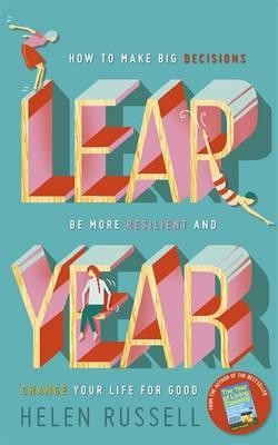 Leap Year: How small steps can make a giant difference (Hardback)