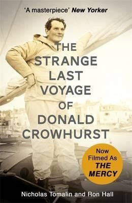 The Strange Last Voyage of Donald Crowhurst: Now Filmed As The Mercy (Paperback)