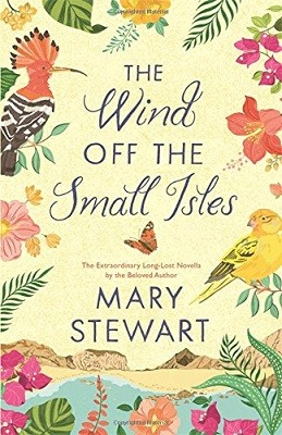 The Wind Off the Small Isles and The Lost One (Hardback)