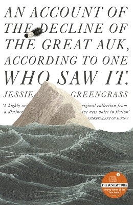 An Account of the Decline of the Great Auk, According to One Who Saw It: A John Murray Original (Paperback)