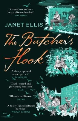 The Butcher's Hook (Paperback)