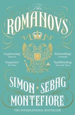 The Romanovs (Paperback)
