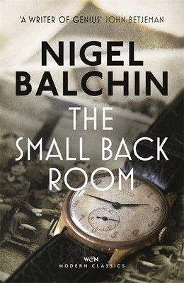 The Small Back Room (Paperback)