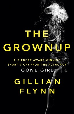 The Grownup (Paperback)