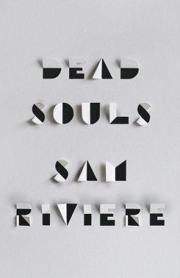 Dead Souls (Hardback)