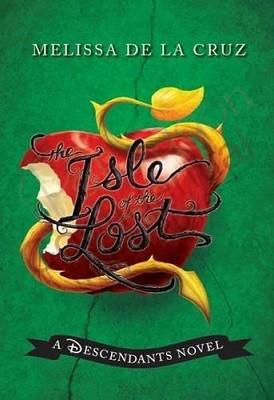 Disney The Isle of the Lost: A Descendants Novel (Paperback)