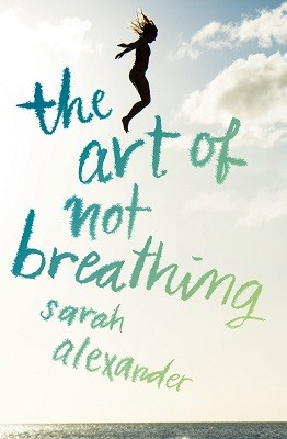The Art of Not Breathing (Paperback)