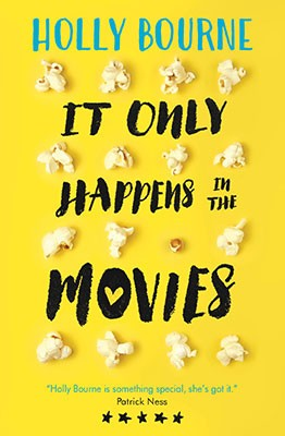 It Only Happens in the Movies (Paperback)
