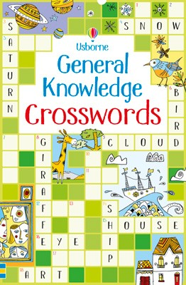 General Knowledge Crosswords (Paperback)