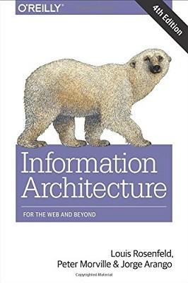 Information Architecture, 4e (Paperback)