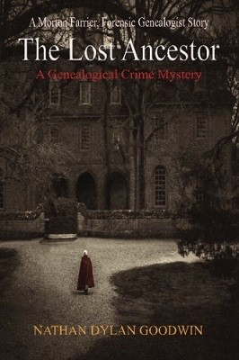 The Lost Ancestor - The Forensic Genealogist 2 (Paperback)