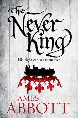 The Never King (Paperback)