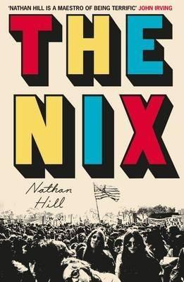 The Nix (Hardback)