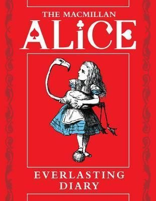 The Macmillan Alice Everlasting Diary (Diary)