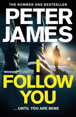 I Follow You (Hardback)