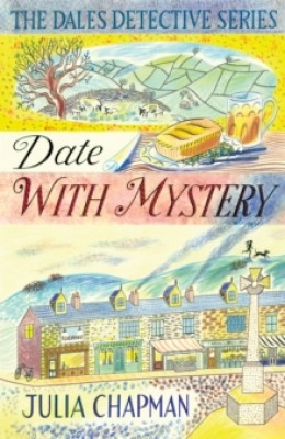 Date with Mystery - The Dales Detective Series (Paperback)