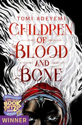 Children of Blood and Bone - Legacy of Orisha (Paperback)