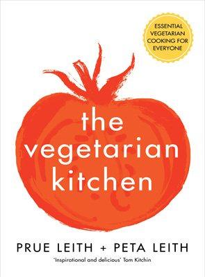 The Vegetarian Kitchen: Essential Vegetarian Cooking for Everyone (Hardback)