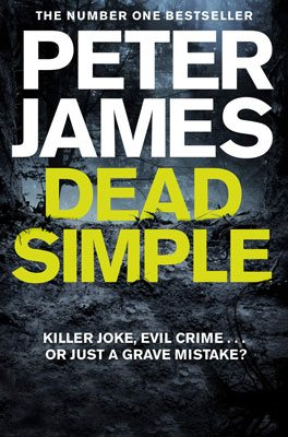 Dead Simple - Roy Grace (Paperback)