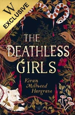 The Deathless Girls: Exclusive Edition (Paperback)