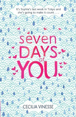 Seven Days of You (Paperback)