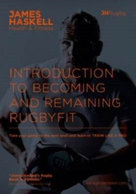 Introduction to Becoming and Remaining Rugbyfit (Paperback)