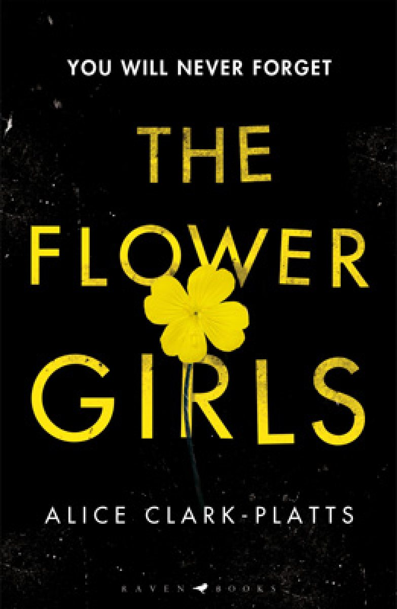 The Flower Girls (Hardback)