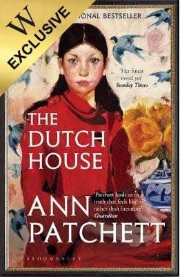 The Dutch House By Ann Patchett Waterstones
