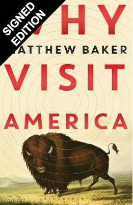 Why Visit America