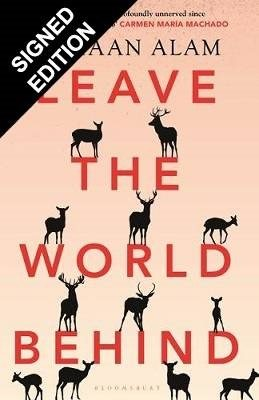 Leave the World Behind: Signed Bookplate Edition (Hardback)