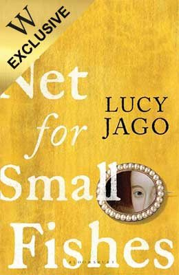 A Net for Small Fishes: Exclusive Edition (Hardback)