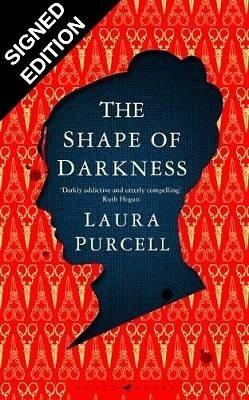 The Shape of Darkness: Signed Bookplate Edition (Hardback)