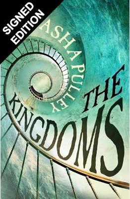 The Kingdoms: Signed Bookplate Edition (Hardback)