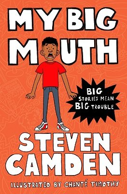 My Big Mouth (Paperback)