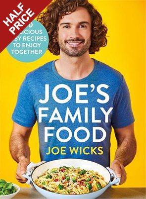 Joe's Family Food: 100 Delicious, Easy Recipes to Enjoy Together (Hardback)