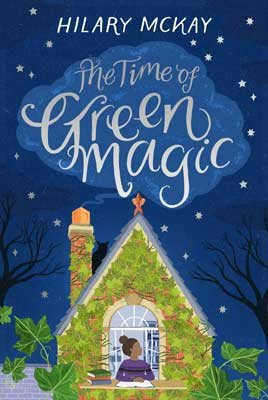 The Time of Green Magic (Hardback)