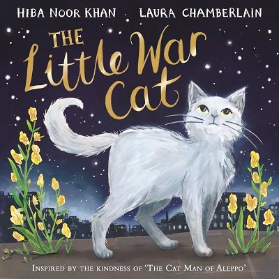 The Little War Cat (Hardback)