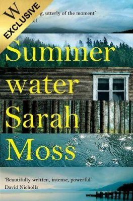 Sarah Moss in conversation with Max Porter