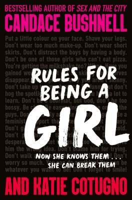 Rules for Being a Girl (Paperback)