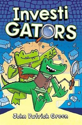 InvestiGators - Investigators! (Paperback)