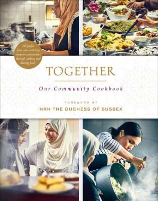 Together: Our Community Cookbook (Hardback)