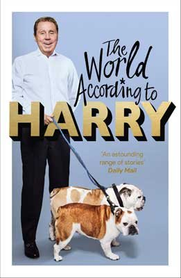 The World According to Harry (Hardback)
