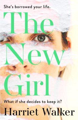 The New Girl (Hardback)