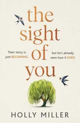 The Sight of You (Hardback)