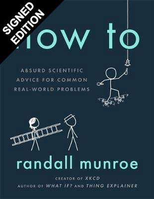 Cover of the book, How To.