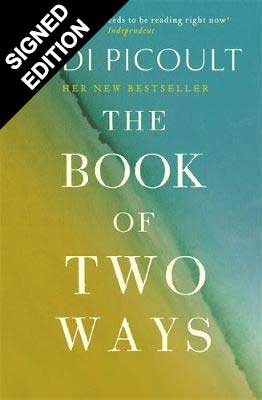 The Book of Two Ways: Signed Edition (Hardback)