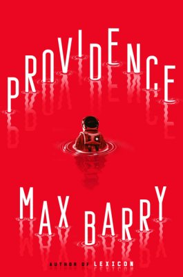 Providence (Hardback)