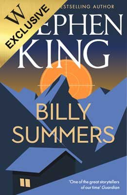 Billy Summers: Exclusive Edition (Hardback)